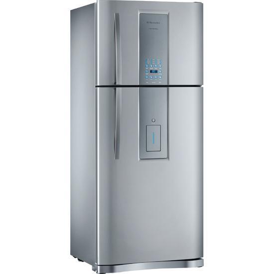 Refrigerador/Geladeira Electrolux Frost Free,2 Portas,542 Litros,Infinity-DI80X