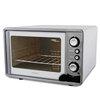 Forno eletrico fischer 44l gourmet grill grill 9741