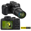 C�mera Digital Nikon Coolpix P510 16.1MP V�deo Full HD + Cart�o de 8GB