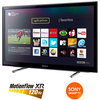 TV LED 32'' Sony, Full HD, Internet Video, HDMI e USB Play - KDL-32EX655/B
