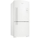 Refrigerador/Geladeira Brastemp Frost Free Inverse,2 Portas,573 Litros - BRE80AB