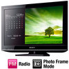 TV LED 32'' Sony KDL-32EX355 com Conversor Digital + DTVi + R�dio FM + 2 HDMI