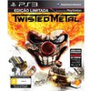 Twisted Metal Head on - PS3