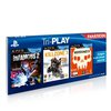Tri Pack Fan�ticos - PS3