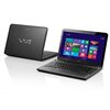 Notebook Sony Vaio SVE14125CB-B Intel Core i5 4GB RAM 750GB HD Windows 8