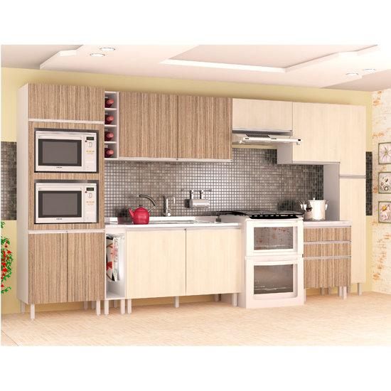 Armário 120 2 Portas Julia  Luciane  Colombo # Armario De Cozinha Julia