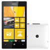 Smartphone Nokia Lumia 520 Windows Phone 8 Branco Desbloqueado Quadriband