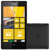 Smartphone Nokia Lumia 520 Windows Phone 8 Preto Desbloqueado Quadriband