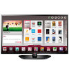Smart TV LED 32'' LG, HDTV, Wi-Fi, Time Machine II e 3 HDMI - 32LN570B