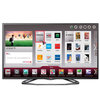 Smart TV 3D LED 60'' LG, Full HD, Wi-Fi, Time Machine II e 4 �culos - 60LA6200