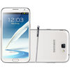 Smartphone Samsung Galaxy Note II N7100 Branco Android 4.1 Wi-Fi 3G 8MP