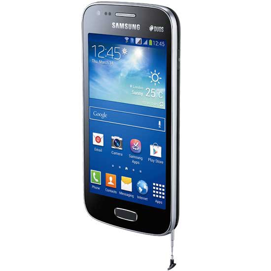 Smartphone Samsung Galaxy S2 Duos TV, 3G, Dual Chip,Android 4.2,C�mera 5MP-S7273