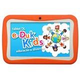 Tablet DL E - Duk Kids 7, Android 4.1, Wi - Fi - PED - K71BLJ