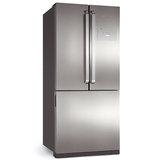 Refrigerador / Geladeira Brastemp Side By Side Frost Free, 540L, Evox - BRO80AK