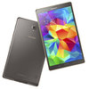 Tablet Samsung Galaxy Tab S, 4G, Android 4.4, 16GB, 8.0MP, Cinza - SM-T705M