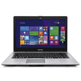 Notebook Positivo Stilo Intel Celeron, Windows 8.1 - XR2990 + Celular Alcatel Dual Chip, Câmera VGA - OT1045