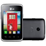 Smartphone LG T200, Dual Chip, Wi - Fi, Quadriband, 1.3MP - B525
