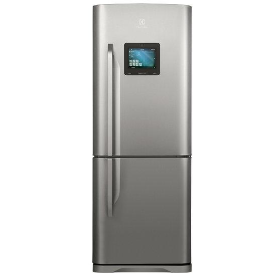 Refrigerador/Geladeira Electrolux Frost Free Inverse,2 Portas,454 litros – DT52X