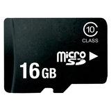 Cartão de Memória Micro SD Multilaser 16GB Classe 10