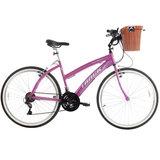 Bicicleta Week 200 Plus P, Aro 26, Quadro em Alumínio - Track Bikes