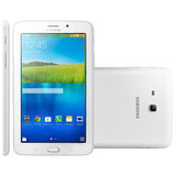 Tablet Samsung Galaxy Tab E, 7, 3G, 8GB, Android 4.4, Wi-Fi, BCO - SM-T116BU