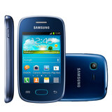 Smartphone Samsung Galaxy Pocket Neo, 3G, Android 4.1, Tim - S5310