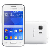 Smartphone Samsung Galaxy Young 2 Pro TV, 3G, 4GB, Android 4.4, Branco - G130B