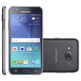 Smartphone Samsung Galaxy J5 Duos Preto, 4G, Android 5.1, 16GB, 13MP - J500M / DS