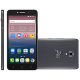 Smartphone Alcatel Pixi 4 6, 24GB, 3G, 13MP, Dual Chip, Preto - OT8050