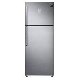 Refrigerador/Geladeira Samsung, Frost Free, 2 Portas, 453L, Inox - RT6000K