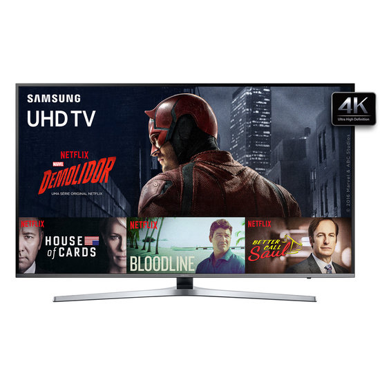 ultra hd tv led samsung 49 4k 3 hdmi 2 usb wi fi un49ku6400
