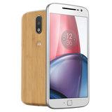 Smartphone Motorola Moto G4 Plus, 32GB, Dual, 16MP, 4G - XT1640