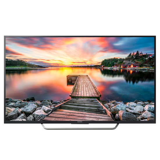 ultra hd tv led 55 sony 4k 4 hdmi e 3 usb wi fi kd 55x7005d