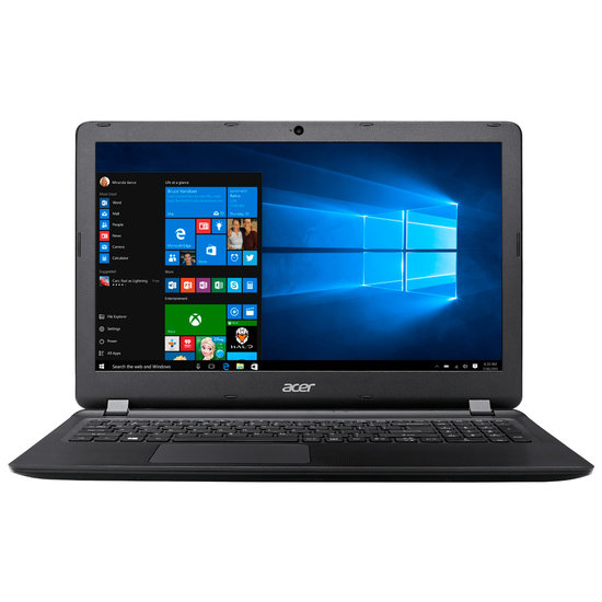 784552 notebook acer es157236xw 1 g