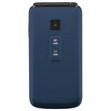 Celular Multilaser Flip Vita Azul, Dual, Câmera, Lanterna, Botão SOS, Rádio FM