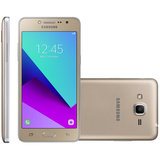 Smartphone Samsung Galaxy J2 Prime TV, Dual, 8GB, 8MP, 4G, Dourado - G532