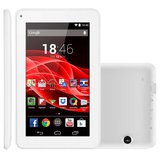 Tablet Multilaser M7S, Quad Core, Android 4.4, 8GB, Wi-Fi - NB185